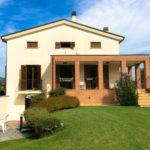 Arezzo vendesi villa singola