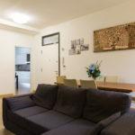 appartamento in vendita ad Arezzo viale Mecenate (10)