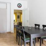 appartamento in vendita ad Arezzo viale Mecenate (14)