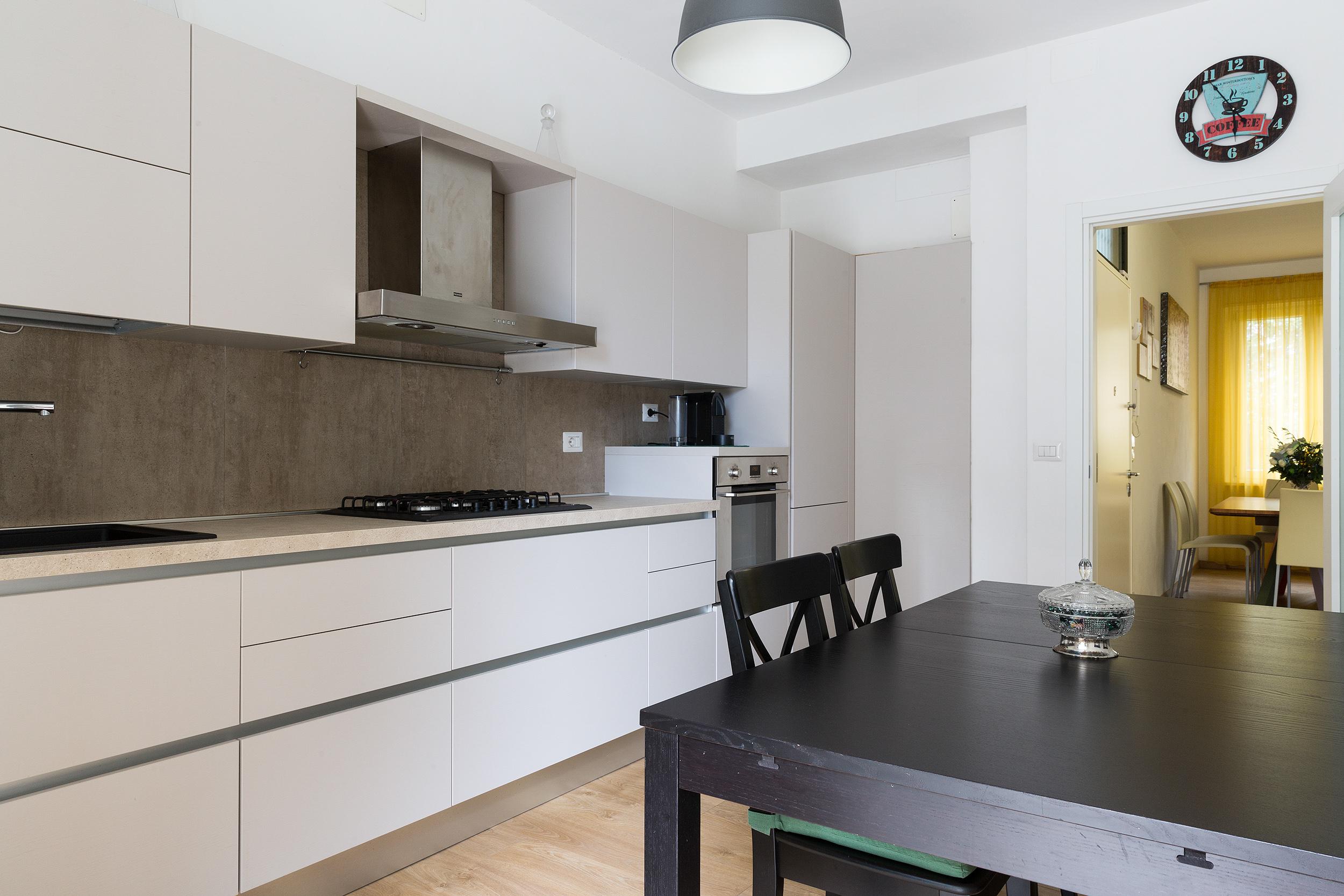 appartamento in vendita ad Arezzo viale Mecenate (15)