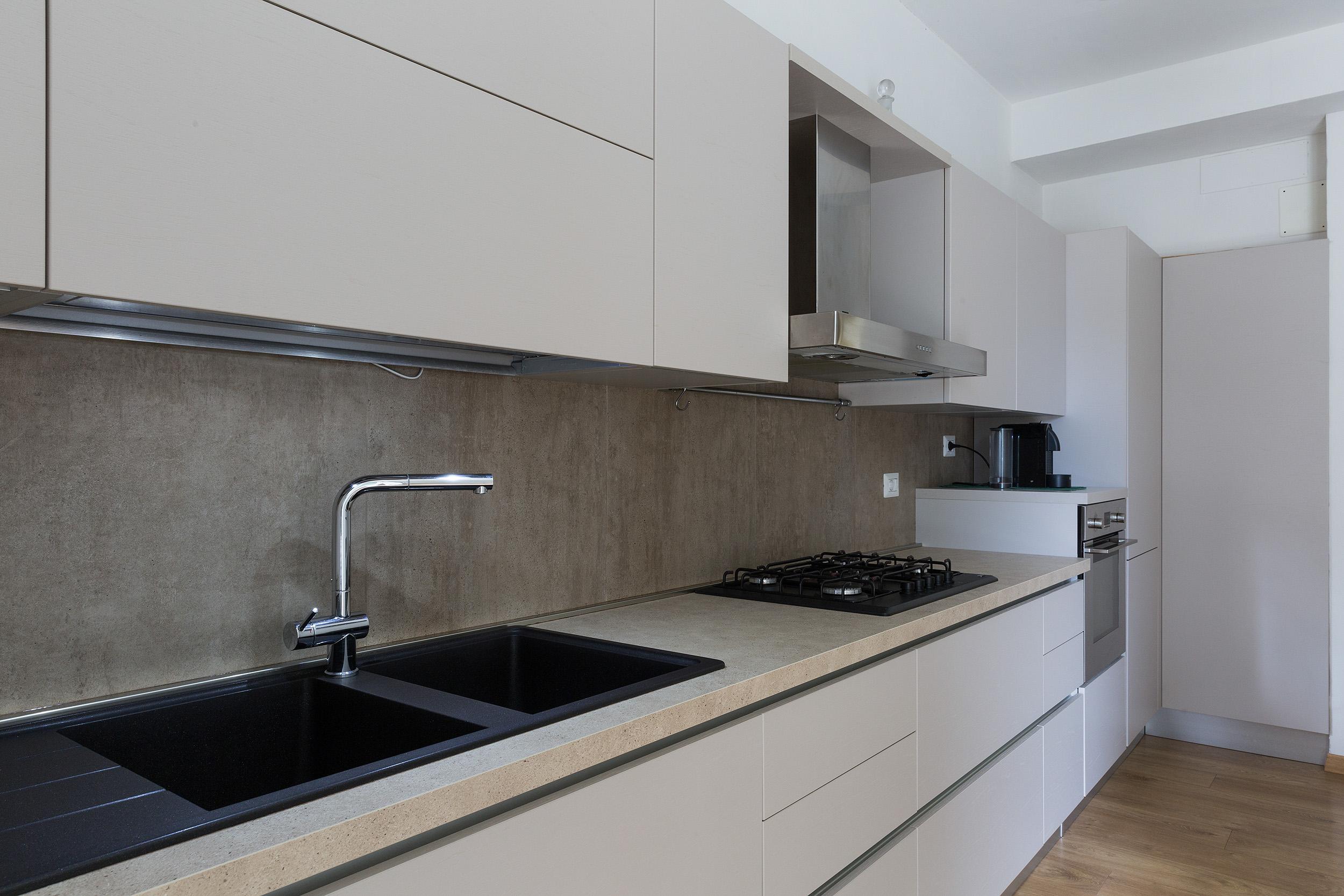 appartamento in vendita ad Arezzo viale Mecenate (16)