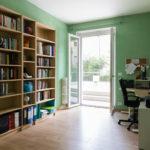 appartamento in vendita ad Arezzo viale Mecenate (18)