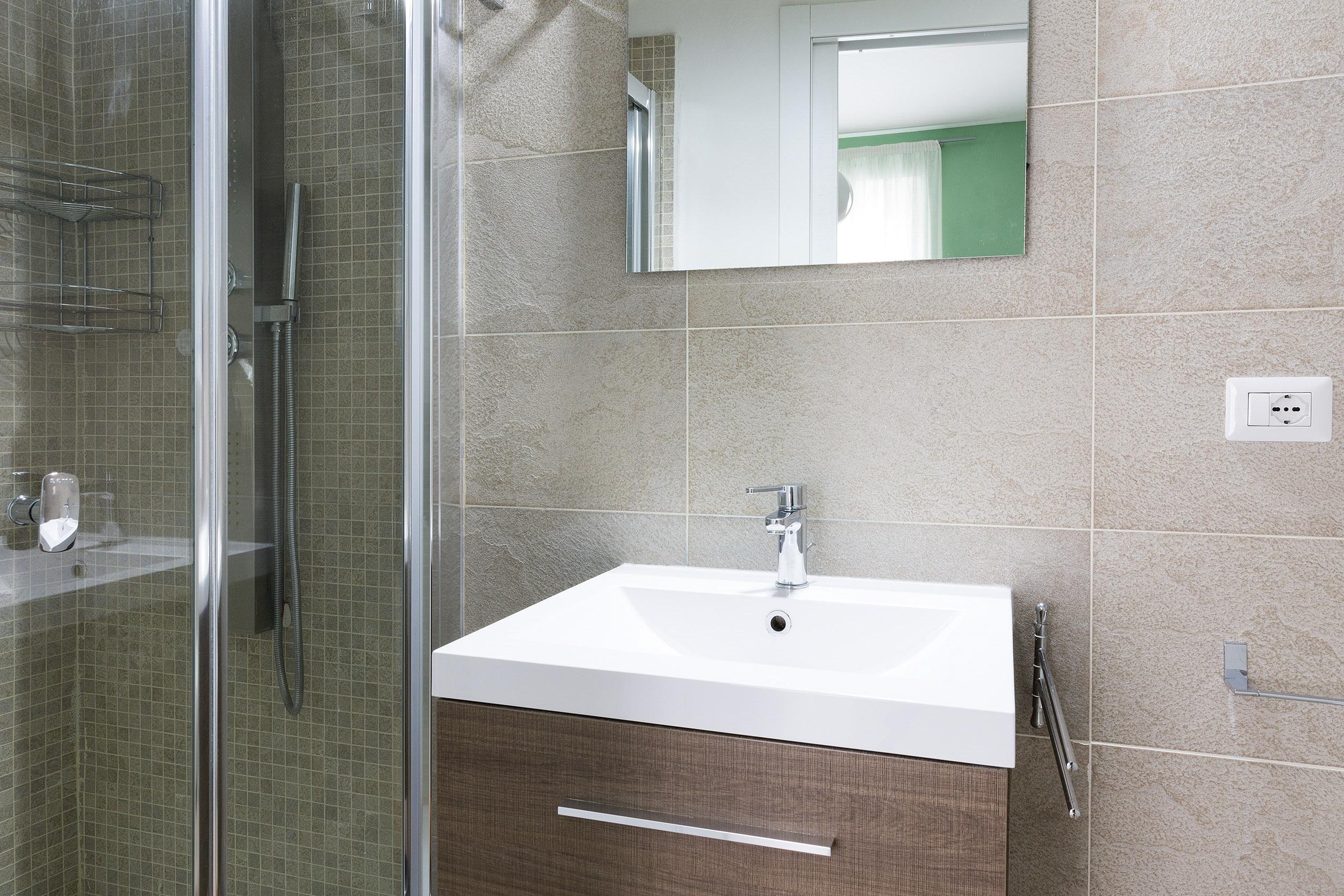 appartamento in vendita ad Arezzo viale Mecenate (24)