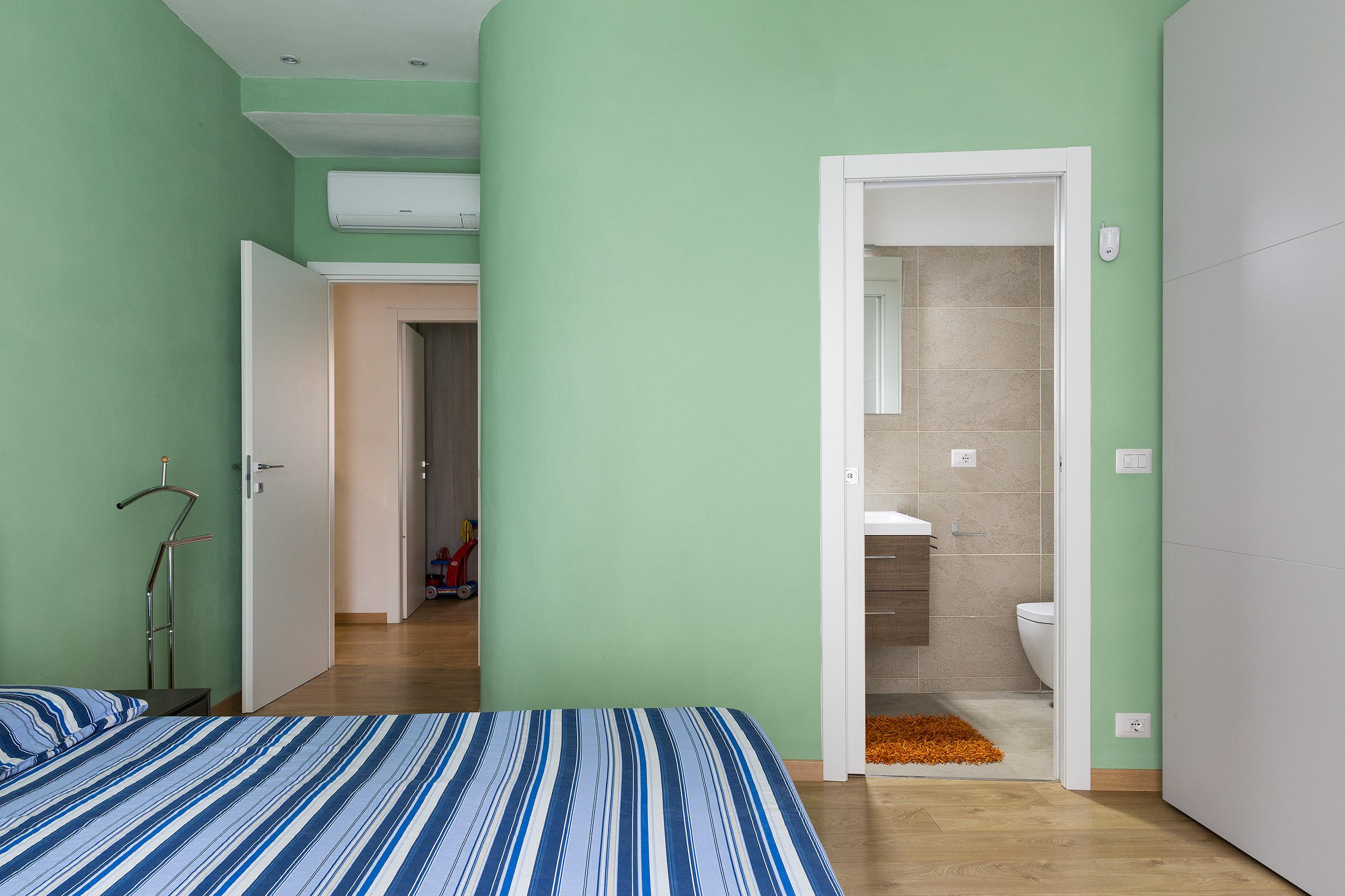 appartamento in vendita ad Arezzo viale Mecenate (27)