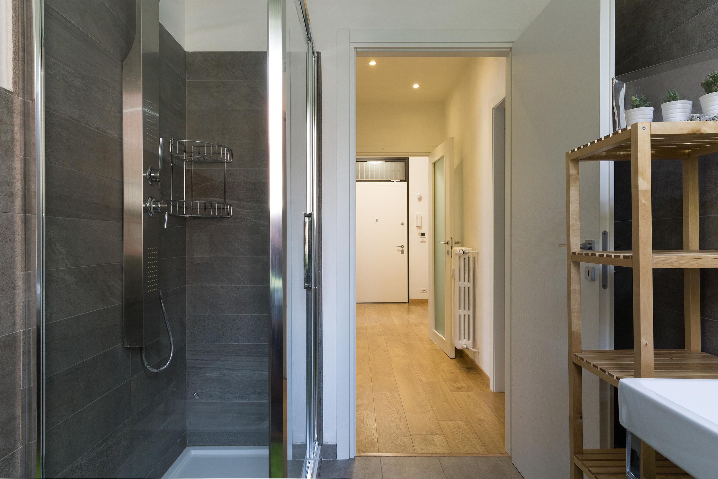 appartamento in vendita ad Arezzo viale Mecenate (30)