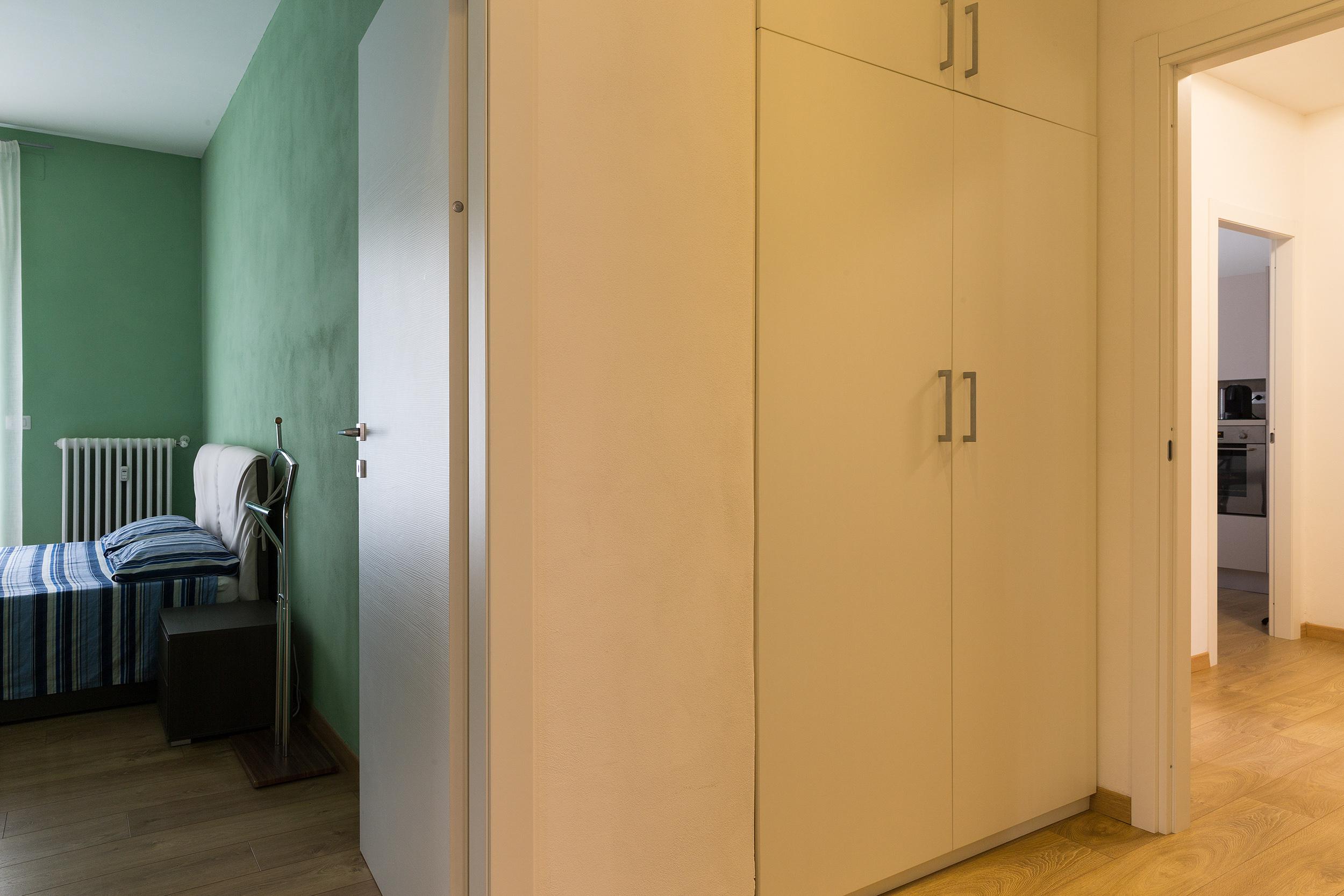 appartamento in vendita ad Arezzo viale Mecenate (33)