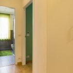 appartamento in vendita ad Arezzo viale Mecenate (35)