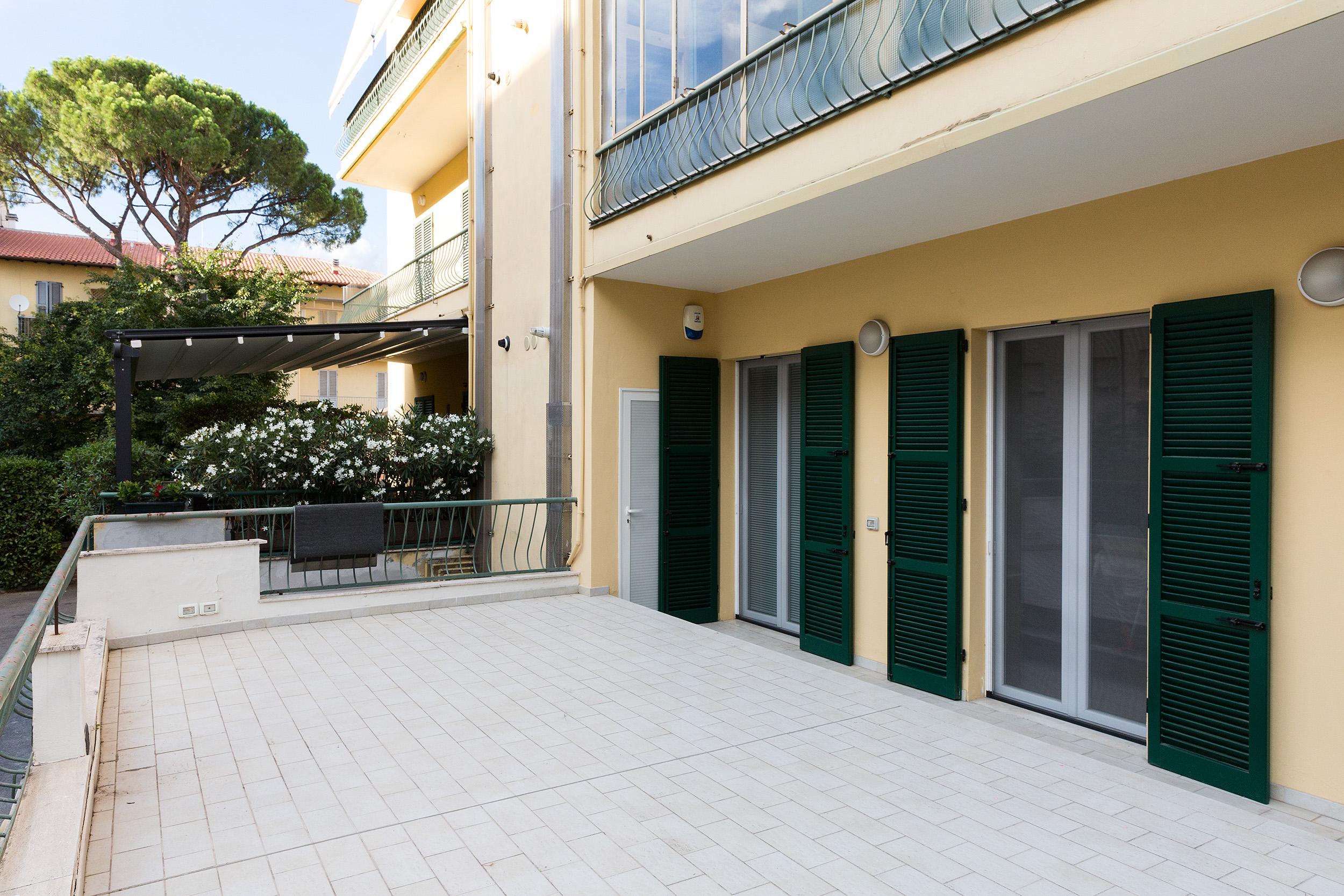 appartamento in vendita ad Arezzo viale Mecenate (38)