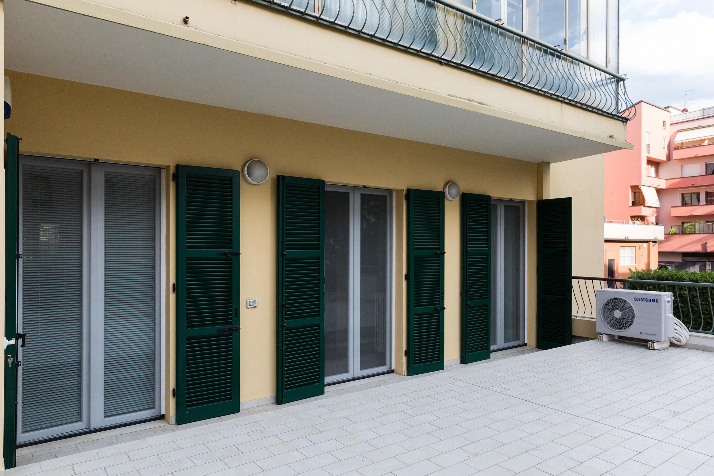 appartamento in vendita ad Arezzo viale Mecenate (39)