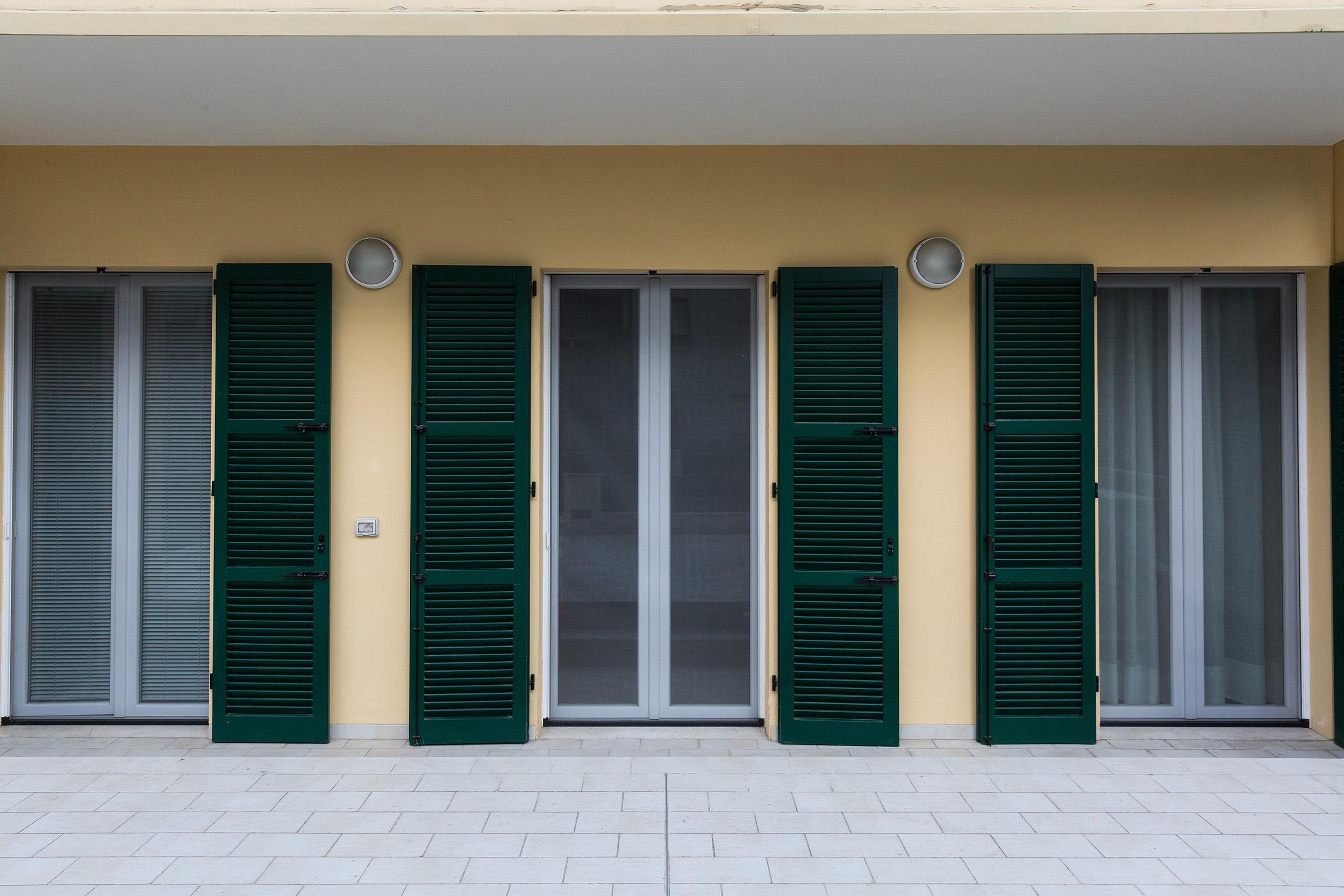 appartamento in vendita ad Arezzo viale Mecenate (40)