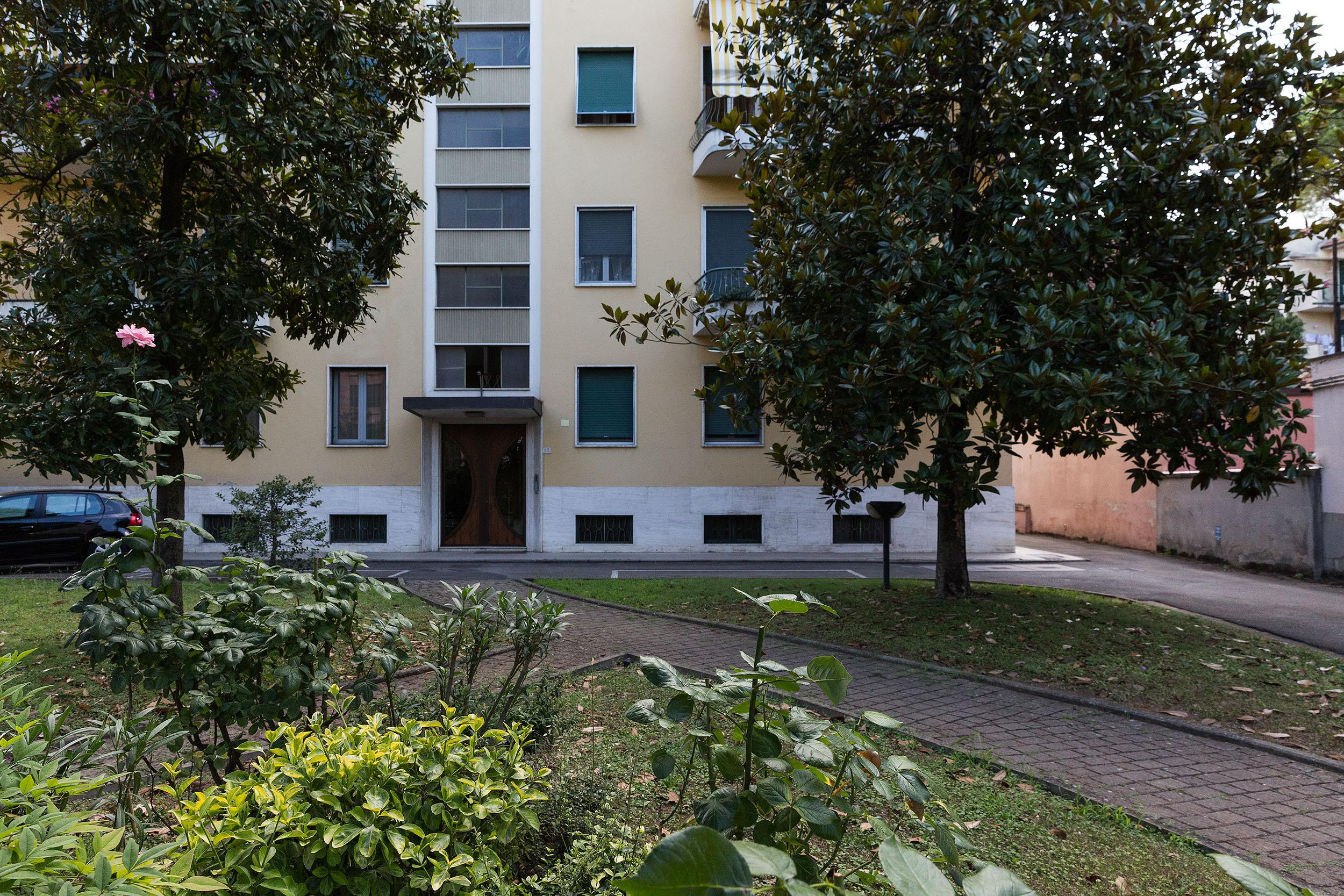 appartamento in vendita ad Arezzo viale Mecenate (7)