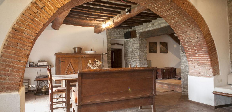 arezzo vendesi villa PANORAMICA (4)