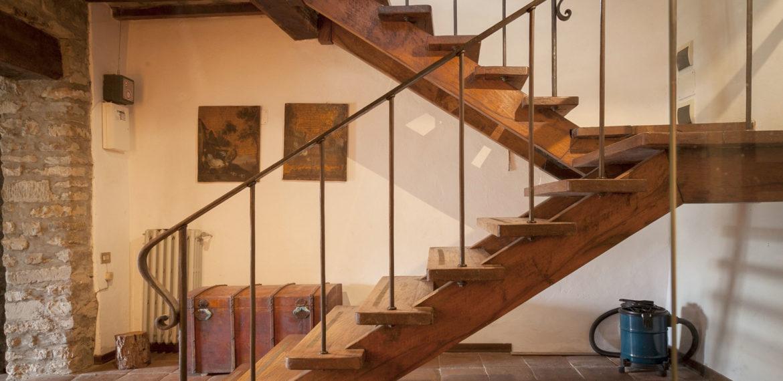 arezzo vendesi villa PANORAMICA (9)