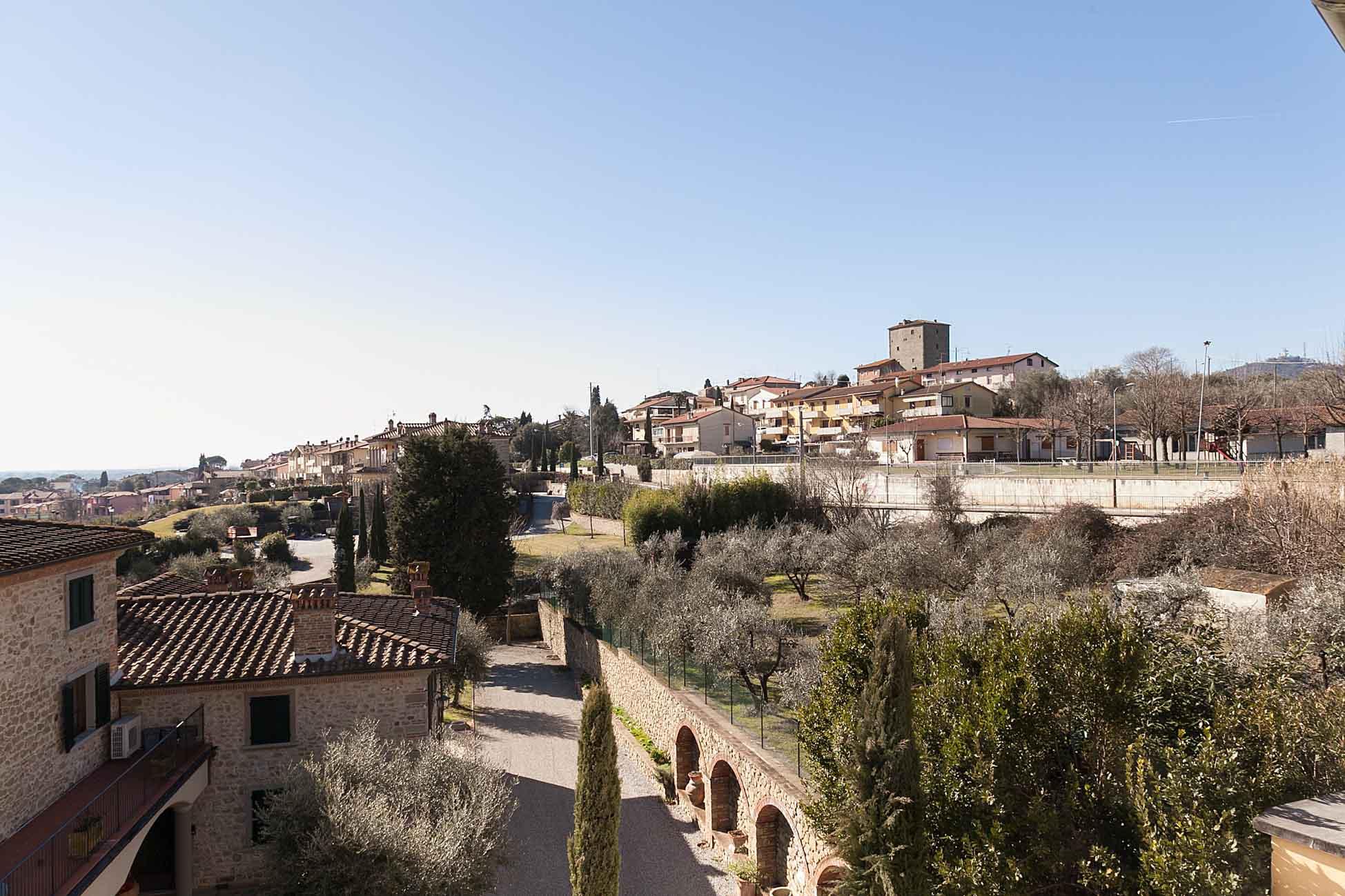 appartamento vendita Loc le Poggiola Arezzo19