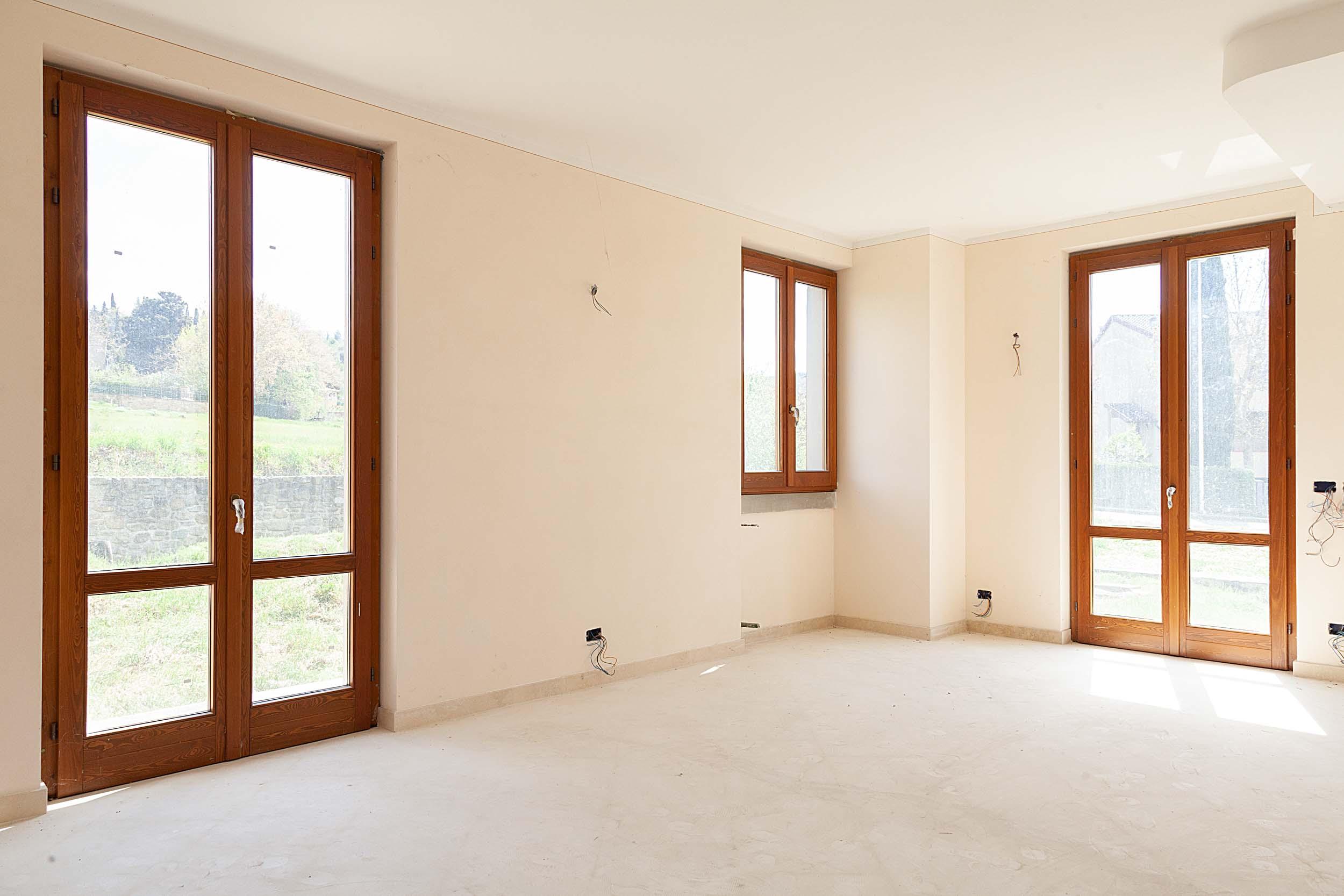 Tregozzano vendesi villa singola (23)