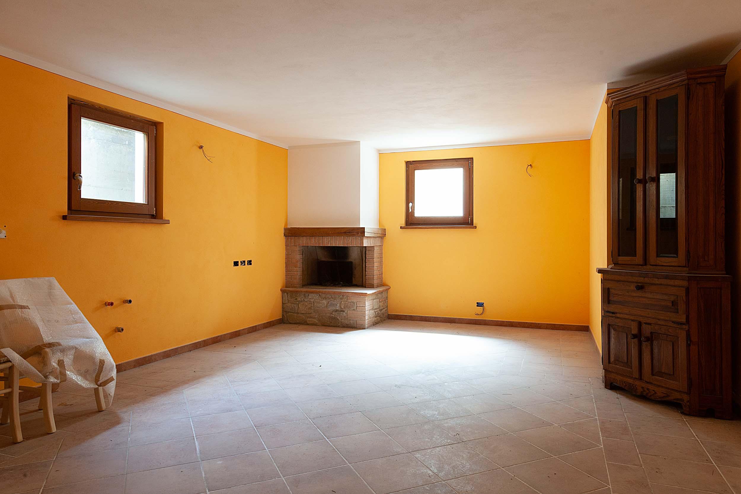 Tregozzano vendesi villa singola (56)